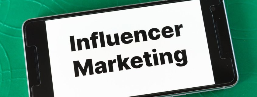 kids influencer marketing